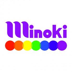 logo Minoki